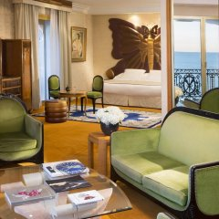 Hotel Le Negresco 5* Номер Exclusive фото 12