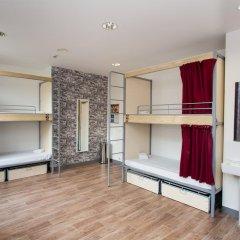 St Christopher's Inn Gare Du Nord - Hostel Кровать в женском общем номере с двухъярусной кроватью фото 5