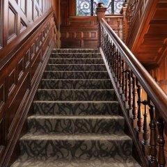 Отель The Gatsby Mansion Канада, Виктория - отзывы, цены и фото номеров - забронировать отель The Gatsby Mansion онлайн интерьер отеля фото 3