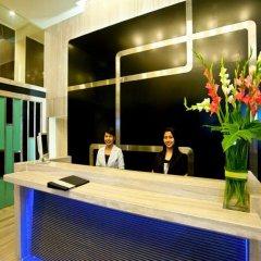FX Hotel Metrolink Makkasan спа фото 2