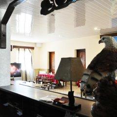 Отель Guria7 интерьер отеля фото 2