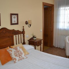 Отель Las Anjanas de Isla Испания, Арнуэро - отзывы, цены и фото номеров - забронировать отель Las Anjanas de Isla онлайн комната для гостей фото 4