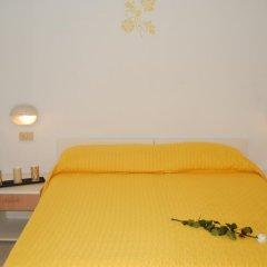 Hotel Grazia 2* Стандартный номер с двуспальной кроватью фото 11