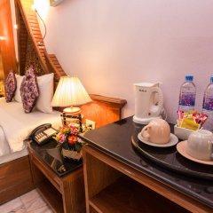 Отель Patong Beach Bed and Breakfast удобства в номере