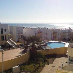 Отель Clube Meia Praia 3* Апартаменты 2 отдельные кровати фото 2