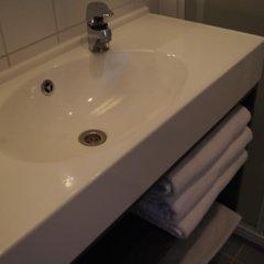 Hotel Korpilampi ванная фото 2