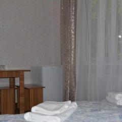 Гостиница Zeleny Kampus комната для гостей фото 4