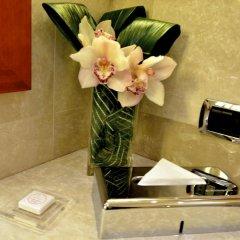 Отель Starhotels Metropole 4* Стандартный номер с различными типами кроватей фото 12