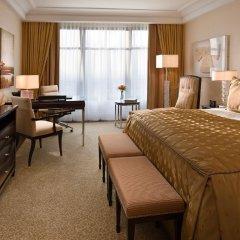 Breidenbacher Hof, a Capella Hotel 5* Улучшенный номер с различными типами кроватей