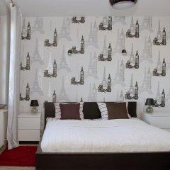 Отель 4 Friendshostel Улучшенные апартаменты фото 3