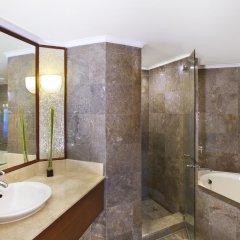 Отель The Laguna, a Luxury Collection Resort & Spa, Nusa Dua, Bali 5* Студия Делюкс с различными типами кроватей