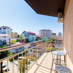 Гостиница Margo Guest House в Адлере отзывы, цены и фото номеров - забронировать гостиницу Margo Guest House онлайн Адлер балкон