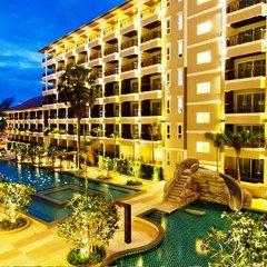 Отель Welcome World Beach Resort & Spa Таиланд, Паттайя - отзывы, цены и фото номеров - забронировать отель Welcome World Beach Resort & Spa онлайн