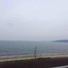 Отель NAGISA Беппу пляж