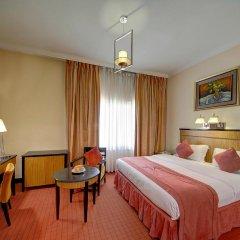 Rayan Hotel Corniche 2* Полулюкс с различными типами кроватей фото 3