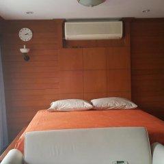 Отель The Park Land Bangna By Nudda 3* Студия с различными типами кроватей фото 17
