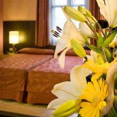 Отель Medinaceli 4* Стандартный номер с различными типами кроватей фото 31
