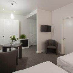 Гостиница УНО Улучшенный номер с различными типами кроватей фото 10