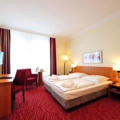 Frühlings-Hotel 3* Стандартный номер с двуспальной кроватью фото 3