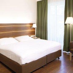 Austria Trend Hotel beim Theresianum 3* Стандартный номер с различными типами кроватей фото 3