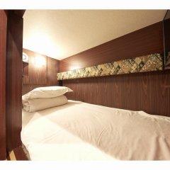 Отель Centurion Hotel Residential Cabin Tower Япония, Токио - отзывы, цены и фото номеров - забронировать отель Centurion Hotel Residential Cabin Tower онлайн комната для гостей