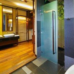 Отель Impiana Private Villas Kata Noi сауна