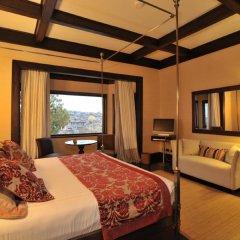 Hotel Casa Higueras 4* Улучшенный номер с различными типами кроватей фото 5