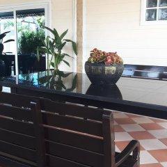 Гостевой Дом Mangoes Улучшенный номер с различными типами кроватей фото 2