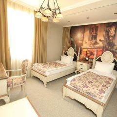 Бутик Отель Баку 3* Стандартный номер с 2 отдельными кроватями