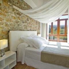 Villa Arce Hotel 3* Люкс с различными типами кроватей фото 2