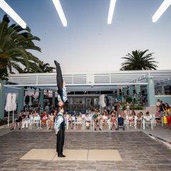 Отель Cronwell Resort Sermilia развлечения