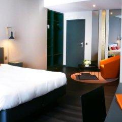 Atlas Hotel Brussels 3* Стандартный номер с двуспальной кроватью фото 7