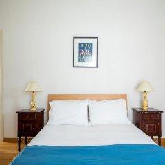 Отель Cosmos Beach House комната для гостей фото 2