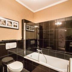 Апартаменты Romantique Apartment ванная