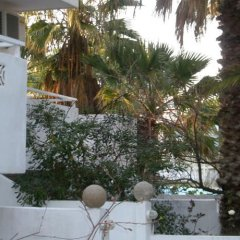 Отель Dolphin Apartments Греция, Родос - отзывы, цены и фото номеров - забронировать отель Dolphin Apartments онлайн спортивное сооружение