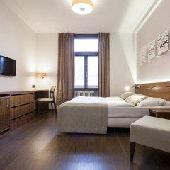 Отель Carol 4* Стандартный номер фото 3