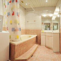 Гостиница Life на Белорусской 2* Стандартный номер с различными типами кроватей фото 30