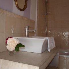 Отель Posada Rolisas ванная