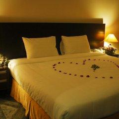 Отель Temple Da Nang 3* Стандартный номер с двуспальной кроватью фото 7