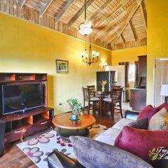 Отель Tropical Lagoon Resort 3* Улучшенный люкс с различными типами кроватей фото 4