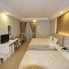 Tugra Hotel Стандартный номер с различными типами кроватей фото 4