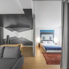 Отель Un-Almada House - Oporto City Flats Апартаменты фото 41