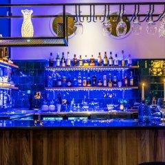 Отель Scandic Stortorget Швеция, Мальме - отзывы, цены и фото номеров - забронировать отель Scandic Stortorget онлайн гостиничный бар