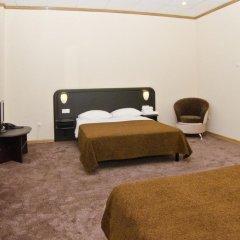 Гостиница Forum Plaza 4* Номер Business class inside view разные типы кроватей фото 3