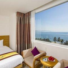 Majestic Star Hotel 3* Представительский номер с различными типами кроватей фото 9