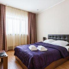 Гостиница Магнит Стандартный номер разные типы кроватей фото 2