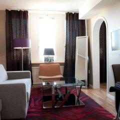 Hotel Aldoria 3* Люкс с различными типами кроватей фото 2