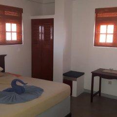 Отель Seagreen Guesthouse Шри-Ланка, Галле - отзывы, цены и фото номеров - забронировать отель Seagreen Guesthouse онлайн комната для гостей фото 2