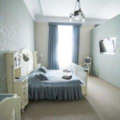 Отель Pałac Piorunów & Spa комната для гостей