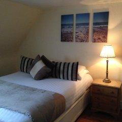 Kipps Brighton Hostel Стандартный номер с различными типами кроватей фото 4